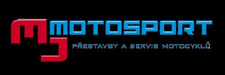 MJ motosport – přestavby aservis motocyklů