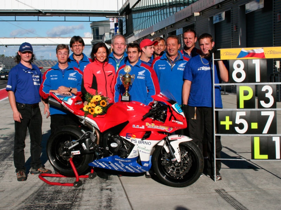 Racing-team-2009