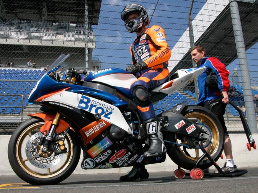Racing-team-2008